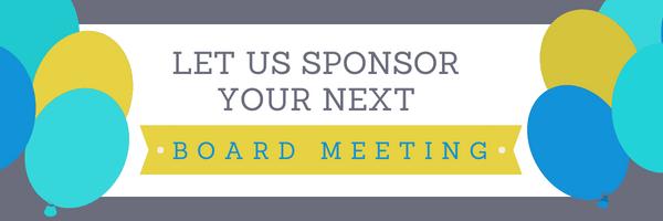 Spondor board meeting